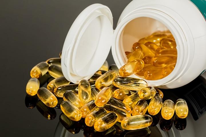 Ansiktsmask, finnar akne vitamin