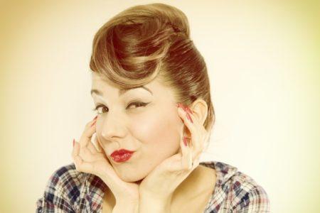Ansiktsmask, tips diy hemmagjord