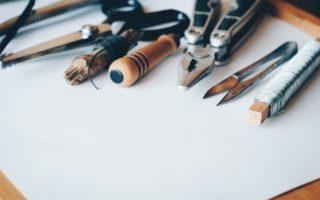 återbruk, verktyg